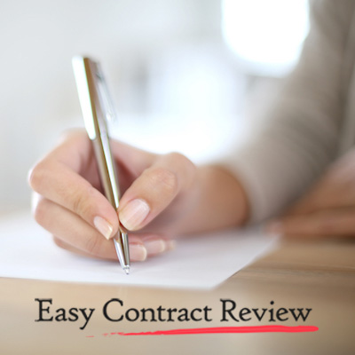 EasyContractReview