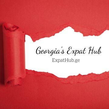 ExpatHub.ge